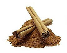cinnamon for fighting colds
