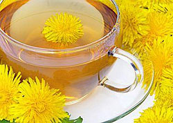 10 Dandelion Tea Benefits: Can't Beat em Eat em
