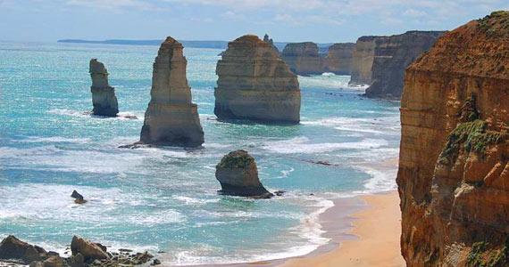 Melbourne Australia Eco-Tourism