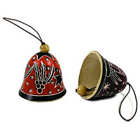 Fair Trade Gifts: Hand Carved Christmas Ornaments