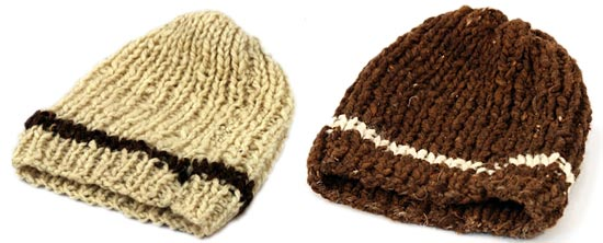 fair trade winter hats for sale