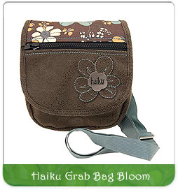 earth friendly haiku grab bag for sale