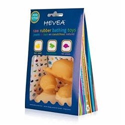 Hevea Pond Bath Toys for Sale