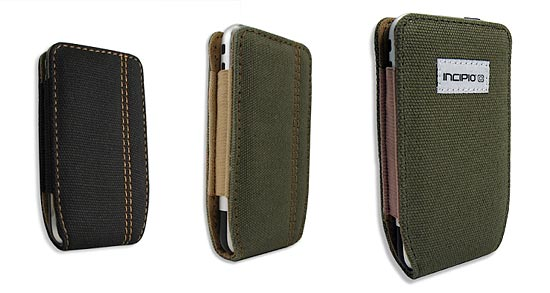 Incipio ECO iPhone and iPod Touch Case