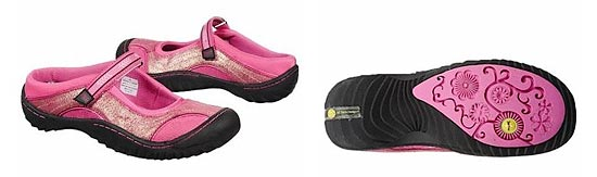 Jambu Montana Cute Girl Shoes for sale