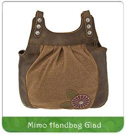 mimo handbag glad for sale