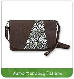 mimo handbag tatiana for sale