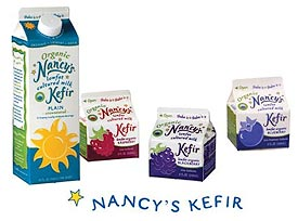 Nancy's Organic Kefir