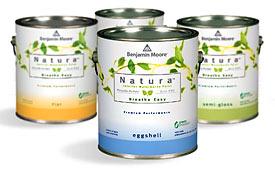zero voc paint non natura zerovoc paint from benjamin moore no more headaches with