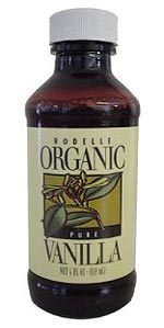 Rodelle Organic Vanilla Extract for Sale