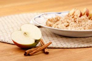 crockpot oatmeal recipe