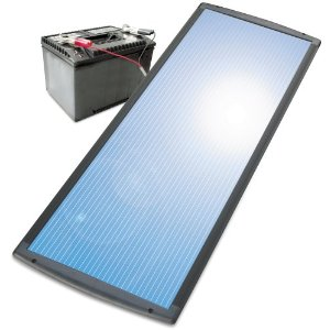 Sunforce 15 Watt Solar Battery Charger for Sale