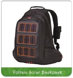Voltaic Systems Solar Backpack for sale