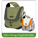 keen oswego messenger bag