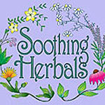 soothing herbals aromatherapy