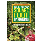 Mel Bartholomew Square Foot Gardening