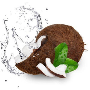 coconut water drinks
