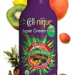 cellnique superfood drink