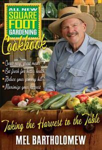 square foot gardening cookbook
