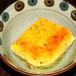 natural egg custard recipe